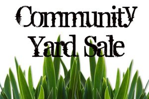 community-yard-sales